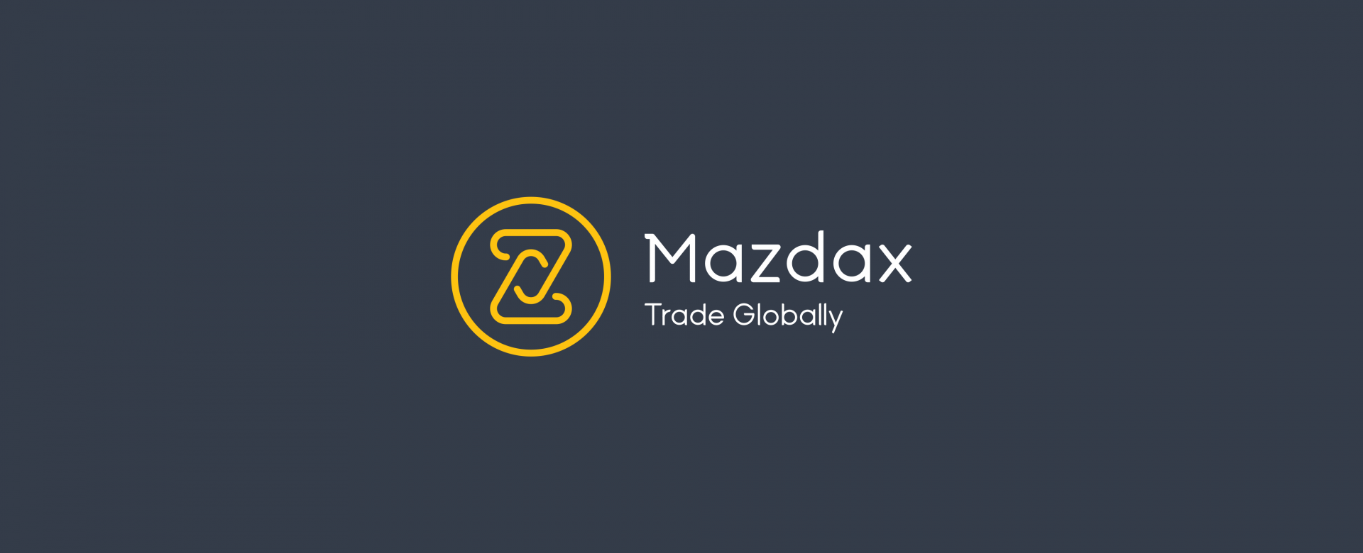 mazdax branding by zen brandiananding agency طراحی برند مزدکس