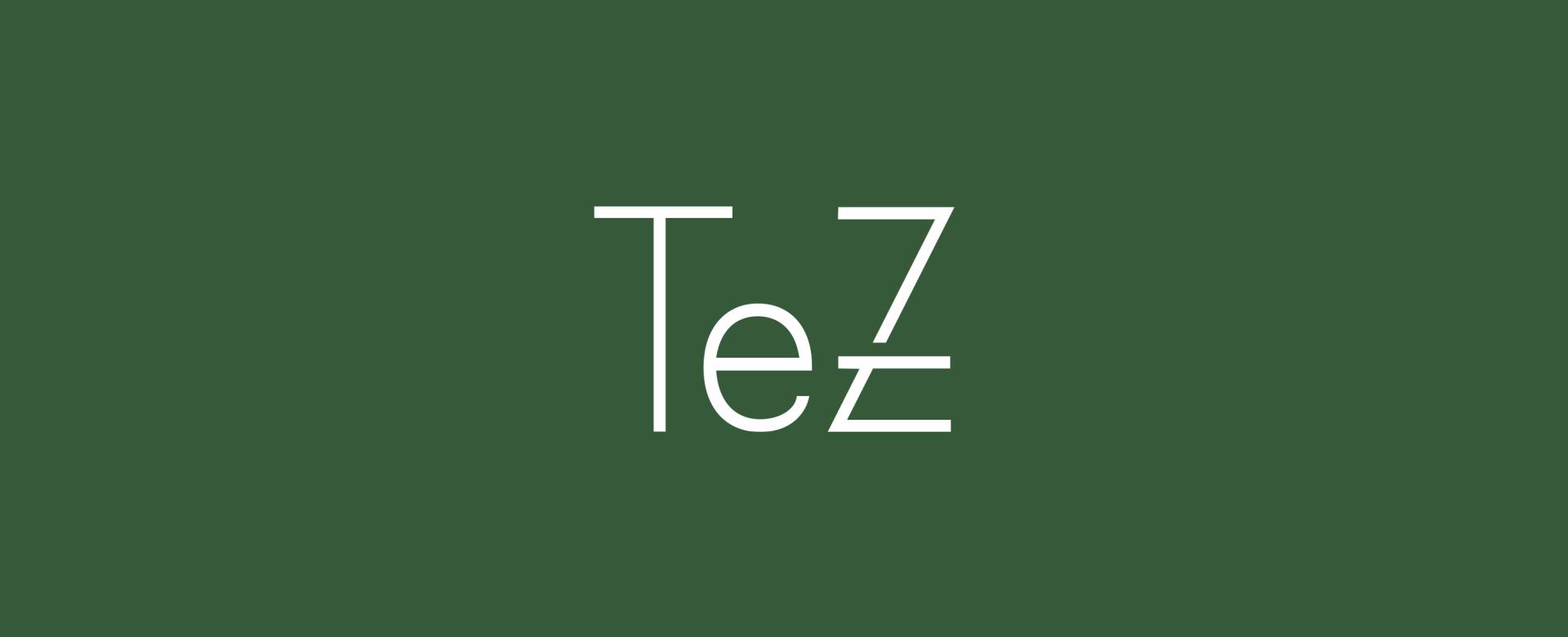 Tez Furniture by zen branding agency طراحی برای تز فرنیچر آژانس برندسا ذن (1)